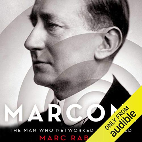 Marconi cover art