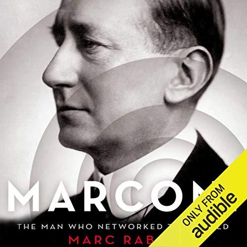 『Marconi』のカバーアート