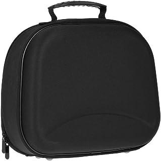 حقيبة ادوات تصفيف الشعر والتجميل 1 قطعة، حقيبة قابلة للحمل، يمكن حفظ ادوات تصفيف الشعر، المقص، المشط ومشابك الشعر