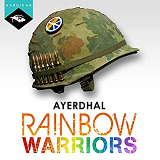 Rainbow Warriors                   De :                                                                                                                                 Ayerdhal                               Lu par :                                                                                                                                 Nicolas Justamon                      Durée : 14 h et 53 min     20 notations     Global 4,3