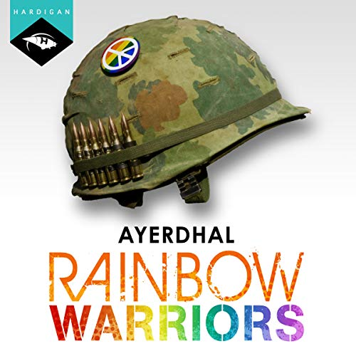 Couverture de Rainbow Warriors