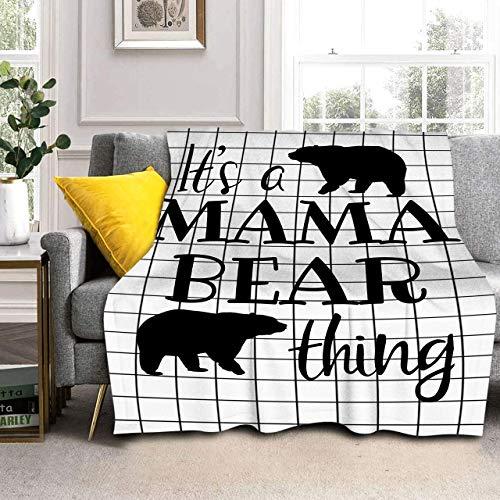 I Love You 3000 Decken für Betten, Sofas, warm und bequem, Flanell, leichte Decken für Herren und Damen