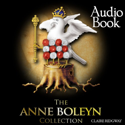 The Anne Boleyn Collection cover art