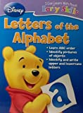 Learn ABC's While Having Fun with Winnie the Pooh! Identify Upper & Lowercase letters! Learning to shape & write letters. Develop Pre-reading Skills! Identifying words that start with the letter.... Learn Correct Letter Formation! Large Lines for you...