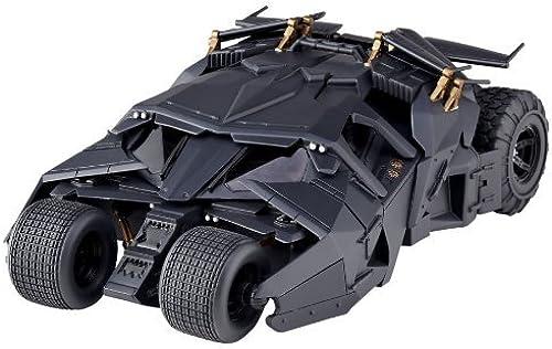 entrega rápida Kaiyodo Sci-Fi Sci-Fi Sci-Fi Revoltech  043 The Dark Knight Rises Tumbler Vehicle by Kaiyodo  alta calidad y envío rápido