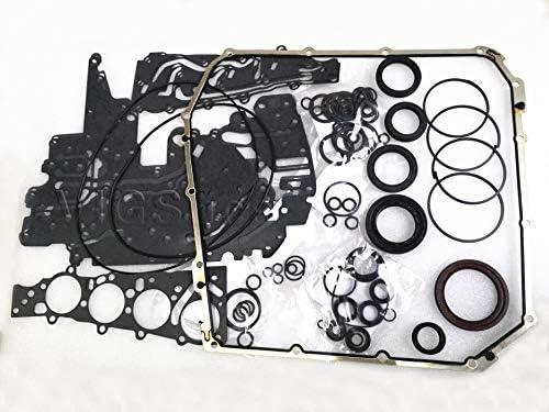 VIGSuce 0B5 DL501 auto Dedication transmission for overhaul kit Product Volkswagen
