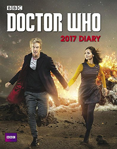 Doctor Who - Diary 2017 Edition