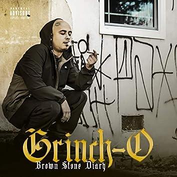 Brown Stone Diary