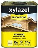 Xylazel M57863 - Fondo 2.5 l