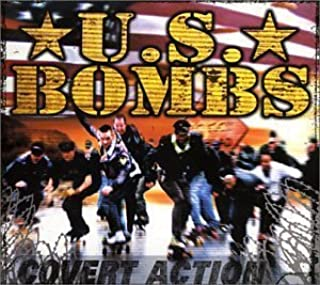 Covert Action by U.S. BOMBS