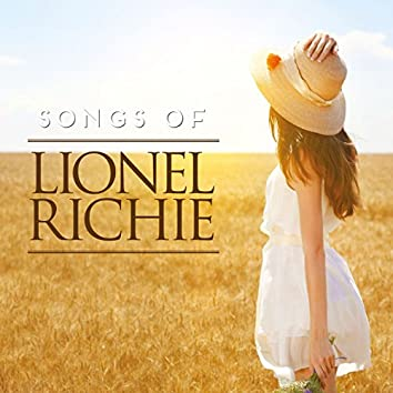 Songs of Lionel Richie