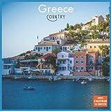 Greece Country Calendar 2022: Official Greece Country Calendar 2022, 16 Month Calendar 2022