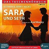 Sarah und Seth: Taschenhörbuch