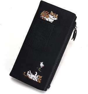 Amazon.es: Skunkfunk - Carteras, monederos y tarjeteros ...