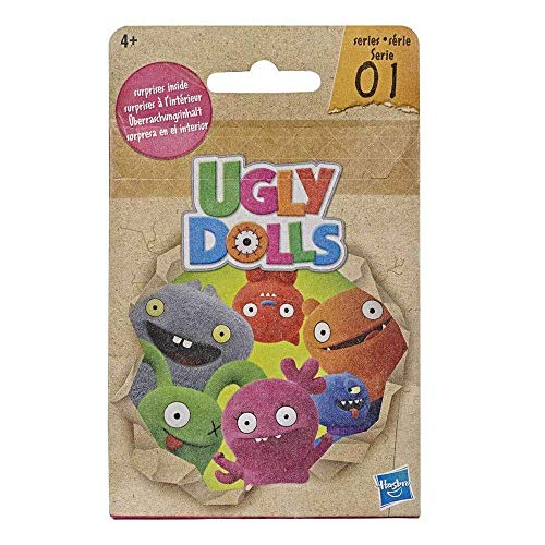 Überraschungstasche Ugly Dolls Serie 1