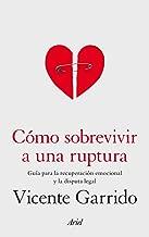 Cómo sobrevivir a una ruptura: Guía para la recuperación emocional y la disputa legal (Spanish Edition)