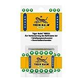 TIGER BALM WEISS – Natürlicher Balsam bei Erkältungsbeschwerden & zur Förderung der Hautdurchblutung – Einreibung mit hochwertigen ätherischen Ölen – 1 x 19,4 g