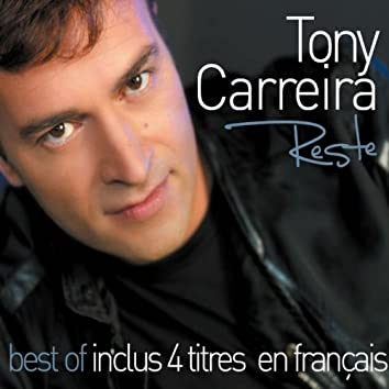 Reste (Best Of Tony Carreira)