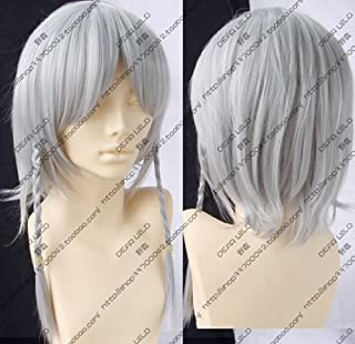 Night costume heat high quality wig Touhou Project Izayoi Sakuya (japan import)