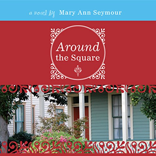 Around the Square cover art