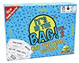 It's in The Bag! 2 - Off The Wall Edition   Stand Alone Sequel to The It's in The Bag!   Great Game idea for Party for 4-10 People or More!