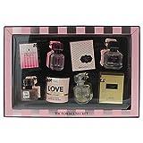 Victoria's Secret Mini Set Eau de Parfum 4 Pieces x 7.5ml Tr