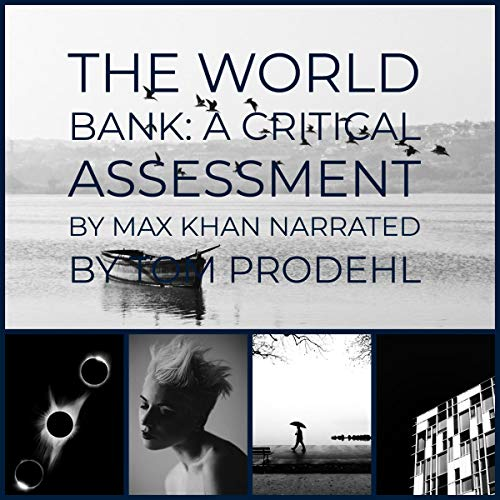 The World Bank cover art