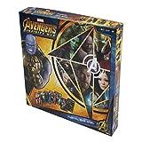 Avengers Infinity War Jeu de société 2-5 Joueurs Edition Allemande Marvel Elbenwald