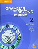 Grammar and Beyond Essentials Level 2 Student's Book with Online Workbook