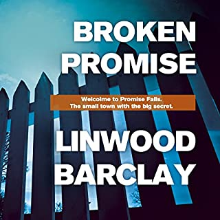 Broken Promise cover art