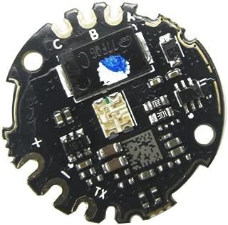 PENIVO Replacement Repair Accessories ESC Board for DJI Spark Part