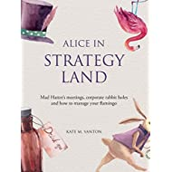 Alice in strategy land
