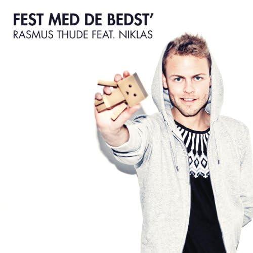 Rasmus Thude feat. Niklas