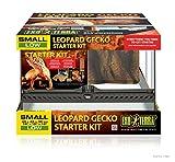 Exoterra ET Kit Terrarium pour Gecko Léopard