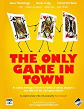 The Only Game in Town: The Book of the Script of the Film