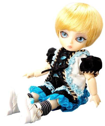 Ball-jointed Doll Ai - Iris