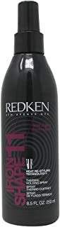 Redken Iron Shape #11 Finishing Thermal Spray 8.5 Ounce