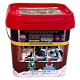 Traction Magic for Snow & Ice Instant grip, No Slip falls on Outdoor Sidewalk Walkway, Free Car...