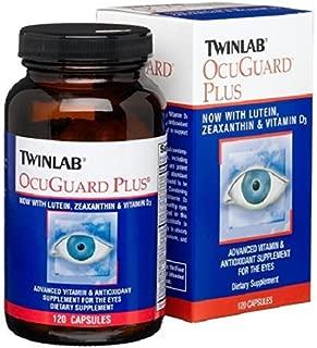 Twinlab OcuGuard Plus - 120 Capsules