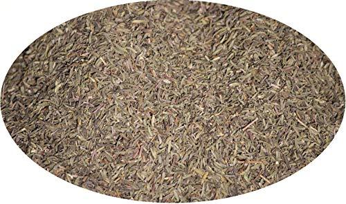 Eder Gewürze - Thymian gerebelt Gartenware - 1kg