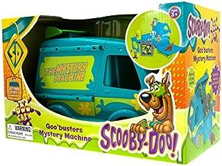 New Scooby-Doo Mystery Machine by OnlineDiscountStore