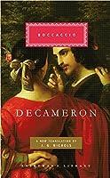 Decameron (Everyman's Library Classics Series)