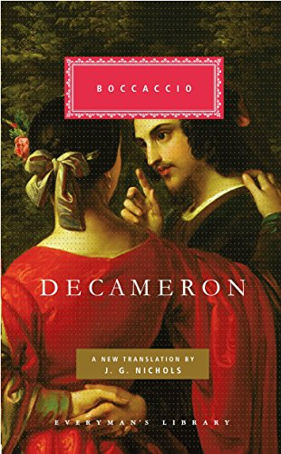 Decameron (Everyman's Library)