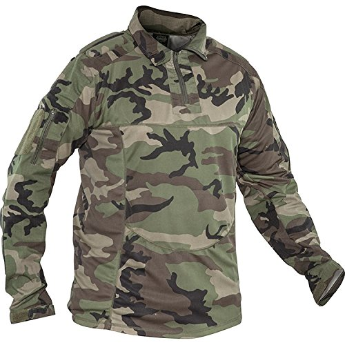 Valken Tactical Tango Combat Operational Camouflage patroon shirt
