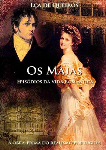 Os Maias: Episódios da vida romântica