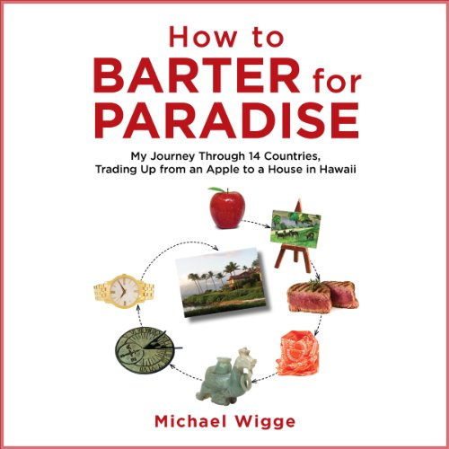 How to Barter for Paradise cover art