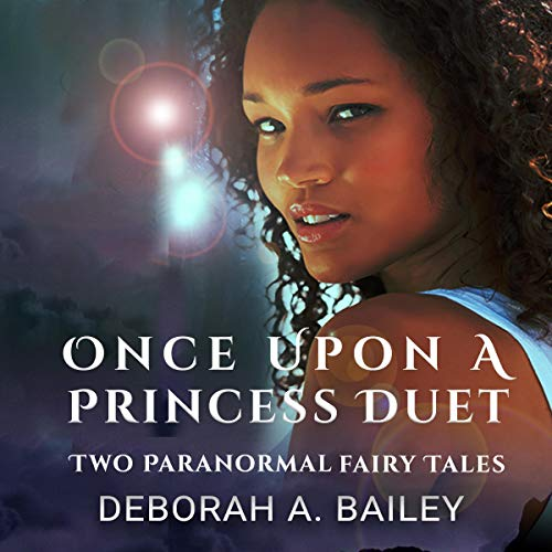Once upon a Princess Duet cover art