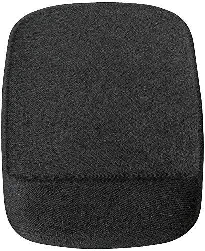 STAPLES Mousepad mit Gel Handgelenkauflage schwarz (53326) 24339943