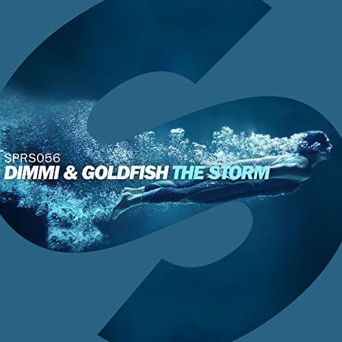 Dimmi & Goldfish