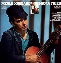 Best merle haggard vinyl records Reviews